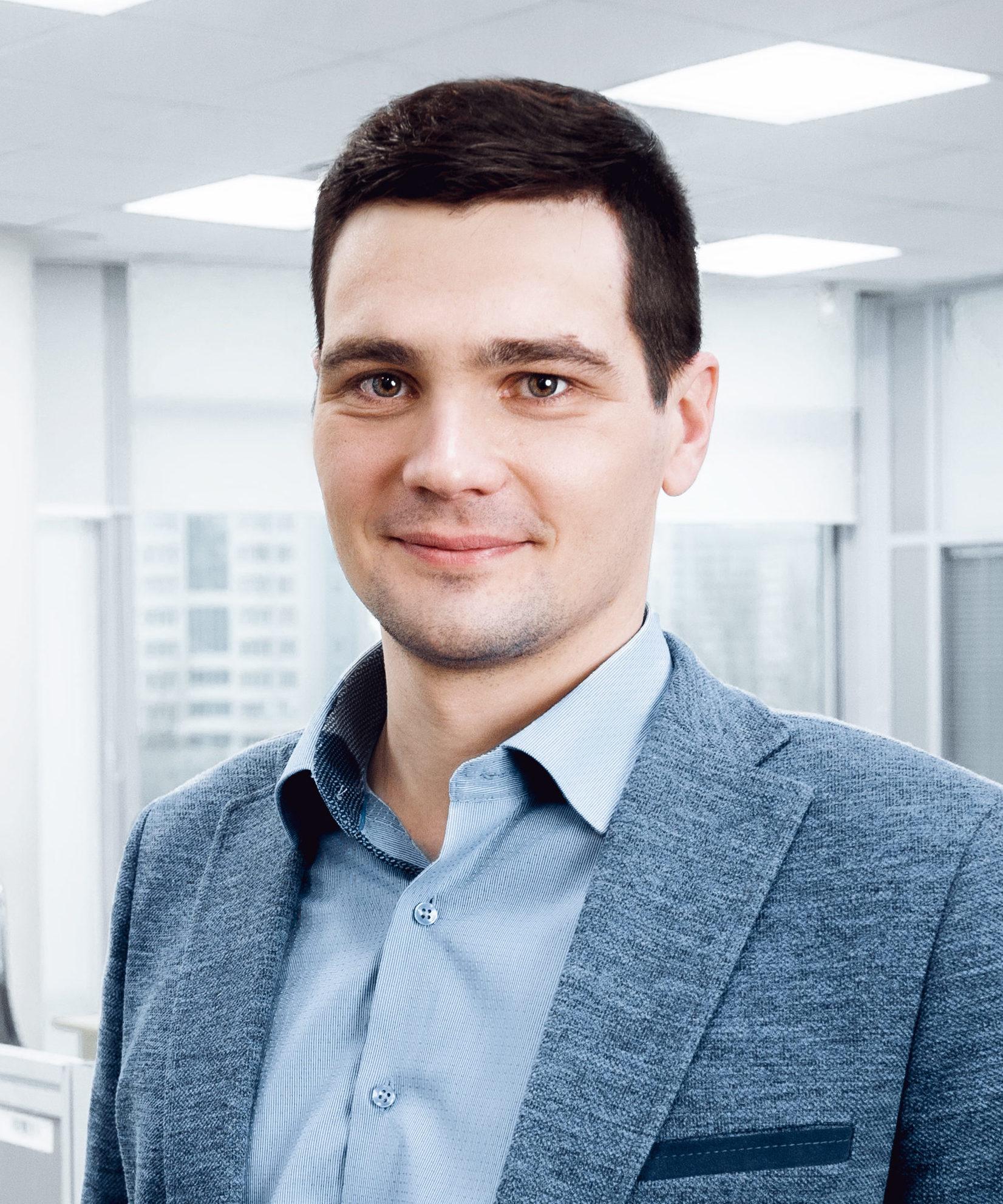 Селицкий Андрей